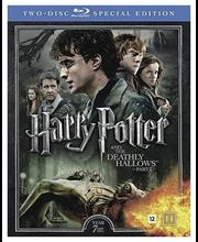 Bd Harry Potter 7/2+Dok