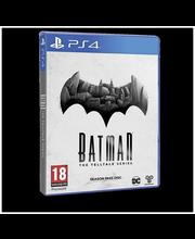 PS4 Batman - The Telltale Series