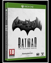 XBONE Batman - The Telltale Series