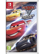 NSW Cars 3: Driven to Win