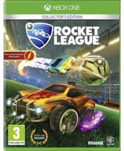 XONE ROCKET LEAGUE C.E...