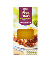Tesco 250g FreeFrom La...