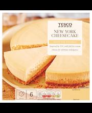 Vaniljanmakuinen juust...