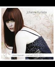 Kurkela Johanna:parhaat 2