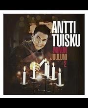 Tuisku Antti:minun Joulun