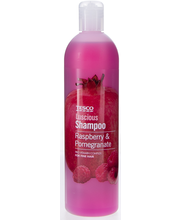 Shampoo Raspberry