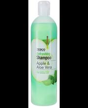 Shampoo Apple&Aloe