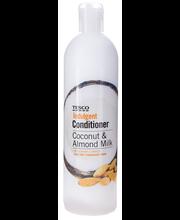 Hoitoaine Coconut&Almond