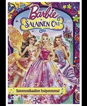 Dvd Barbie Salainen Ovi