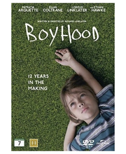 Dvd Boyhood