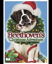 Dvd Beethoven Joulu