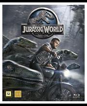Blue-ray Disc Jurassic World
