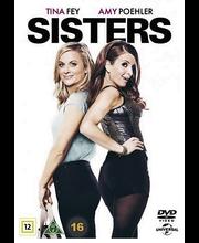 Dvd Sisters