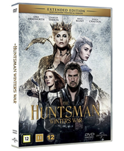 Dvd Huntsman Winter''S Wa