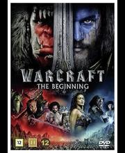 Dvd Warcraft
