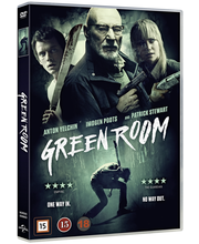 Dvd Green Room