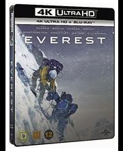 4K Everest