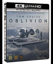4K Oblivion