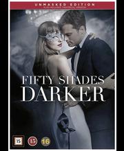 Dvd Fifty Shades Darker