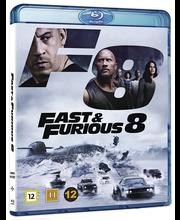 Bd Fast & Furious 8
