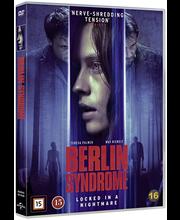 Dvd Berlin Syndrome
