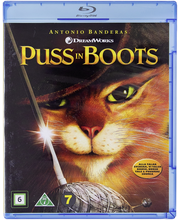 Bd Puss In Boots