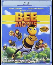 Bd Bee Movie