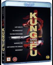 Bd Kung-Fu Classics 1