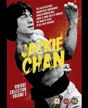 Bd Jackie Chan Collecti