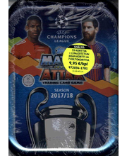 Champions League Match...
