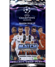 Champions League Match...