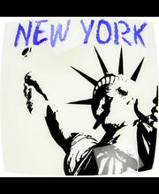 Seinäval new york