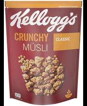Crunchy Müsli Classic