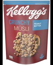 Crunchy Müsli Peanut B...