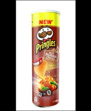 Pringles Hot Paprika Chilli 190g