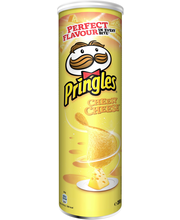 Pringles Cheesy Cheese 200g