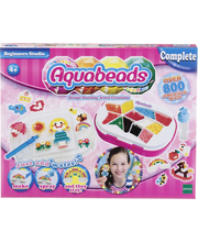 Aqua beds beginner studio