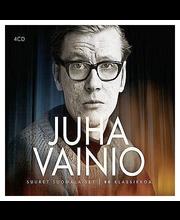 Vainio Juha:suuret Suomal