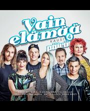 CD Vain elämää kausi 4, Päivä
