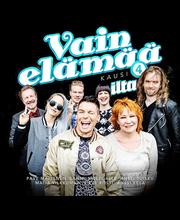 CD Vain elämää kausi 4, Ilta