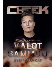 Cheek:valot Sammuu