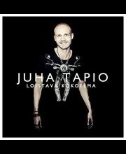 Tapio Juha:loistava Kokoe