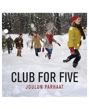 Club for five:joulun parh