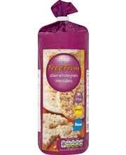 Riisikakku gluteeniton...