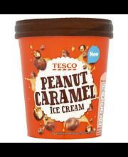 Pähkinä-karamel