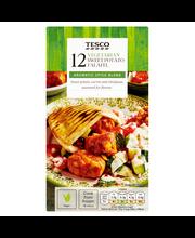 Tesco 264g Vegetarian Sweet Potato Falafel 12kpl