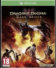 Xone dragons dogma da