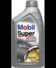 Super 3000 formula f 5w20