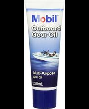 Outboard gear oil