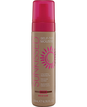 Sunkissed 200ml Med Br...